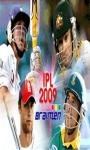 IPL 2009 screenshot 1/1