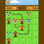 Save The Dogs Free screenshot 3/3