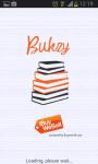 Bukzy screenshot 1/6