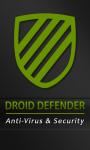 Droid Defender  screenshot 1/6