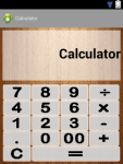 Calculator Essentials screenshot 1/1