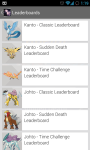 Pokemon Quiz Free screenshot 2/5