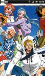 One Piece Live Wallpaper 1 screenshot 2/3