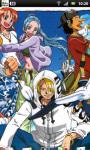 One Piece Live Wallpaper 1 screenshot 3/3
