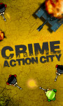 Crime Action City – Free screenshot 1/6