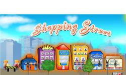 Shopping  Street screenshot 1/6