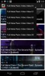 Full Metal Panic Video screenshot 2/6