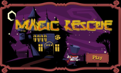 Magic Rescue II screenshot 1/4