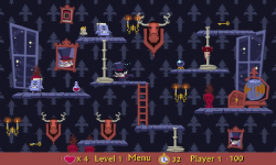 Magic Rescue II screenshot 3/4