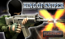 Sniper King Games screenshot 1/4