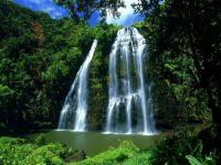 Waterfall best Lives HD wallpaper screenshot 5/6