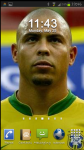 Brazil Football Wallpaper screenshot 1/3