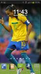 Brazil Football Wallpaper screenshot 2/3