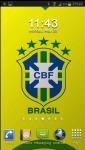 Brazil Football Wallpaper screenshot 3/3