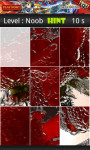 Red Rose jigsaw puzzle screenshot 2/4