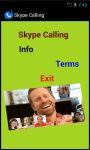 Skype Calling Tips screenshot 2/4