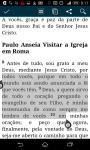 Biblia Sagrada - Portuguese Bible screenshot 1/3