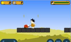 Caveman Adventure screenshot 3/6