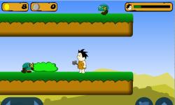 Caveman Adventure screenshot 4/6