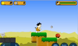 Caveman Adventure screenshot 5/6