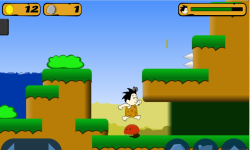 Caveman Adventure screenshot 6/6