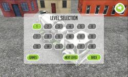Construction Truck 3D screenshot 2/4