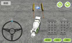 Construction Truck 3D screenshot 4/4