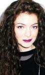 Lorde Wallpaper HD screenshot 4/4