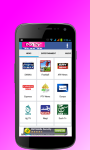 MY PLAY TV-MobileTV LIVE TV screenshot 1/4