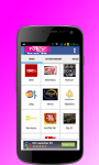 MY PLAY TV-MobileTV LIVE TV screenshot 3/4