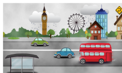 Live Kids Puzzles - Cars screenshot 2/3