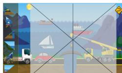 Live Kids Puzzles - Cars screenshot 3/3