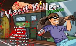 Hand Killer screenshot 1/3