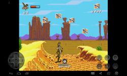 Wile E Coyote and Road Runner screenshot 1/4