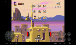 Wile E Coyote and Road Runner screenshot 4/4