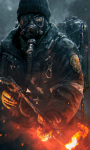 Tom Clancys The Division Live Wallpaper screenshot 1/3