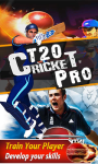 T20 CRICKET Pro screenshot 1/1