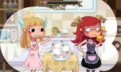 Devilish Cooking Game screenshot 2/4