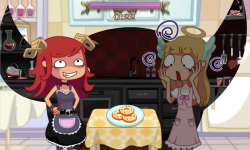 Devilish Cooking Game screenshot 4/4