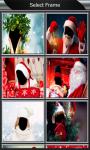 Free Christmas Photo Montage screenshot 2/6