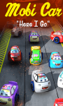 Mobi car- best turbo car racing game2016 screenshot 2/4
