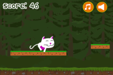 Meow Meow Runner screenshot 2/4