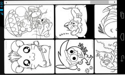 Coloring Pages Book screenshot 3/3