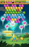 Bubble blast mania Unlimited full HD screenshot 2/2