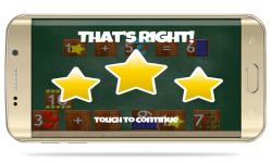 King of Math - Game for Kids to Learn Mathematics screenshot 3/6