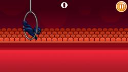 Circus Cat screenshot 2/3