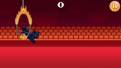 Circus Cat screenshot 3/3