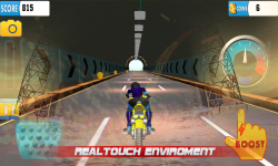 Ultimate Motorcycle Rider screenshot 3/6