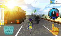 Ultimate Motorcycle Rider screenshot 4/6