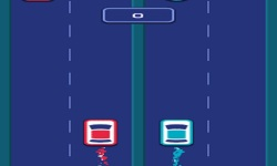 Two Cars Game screenshot 2/6
